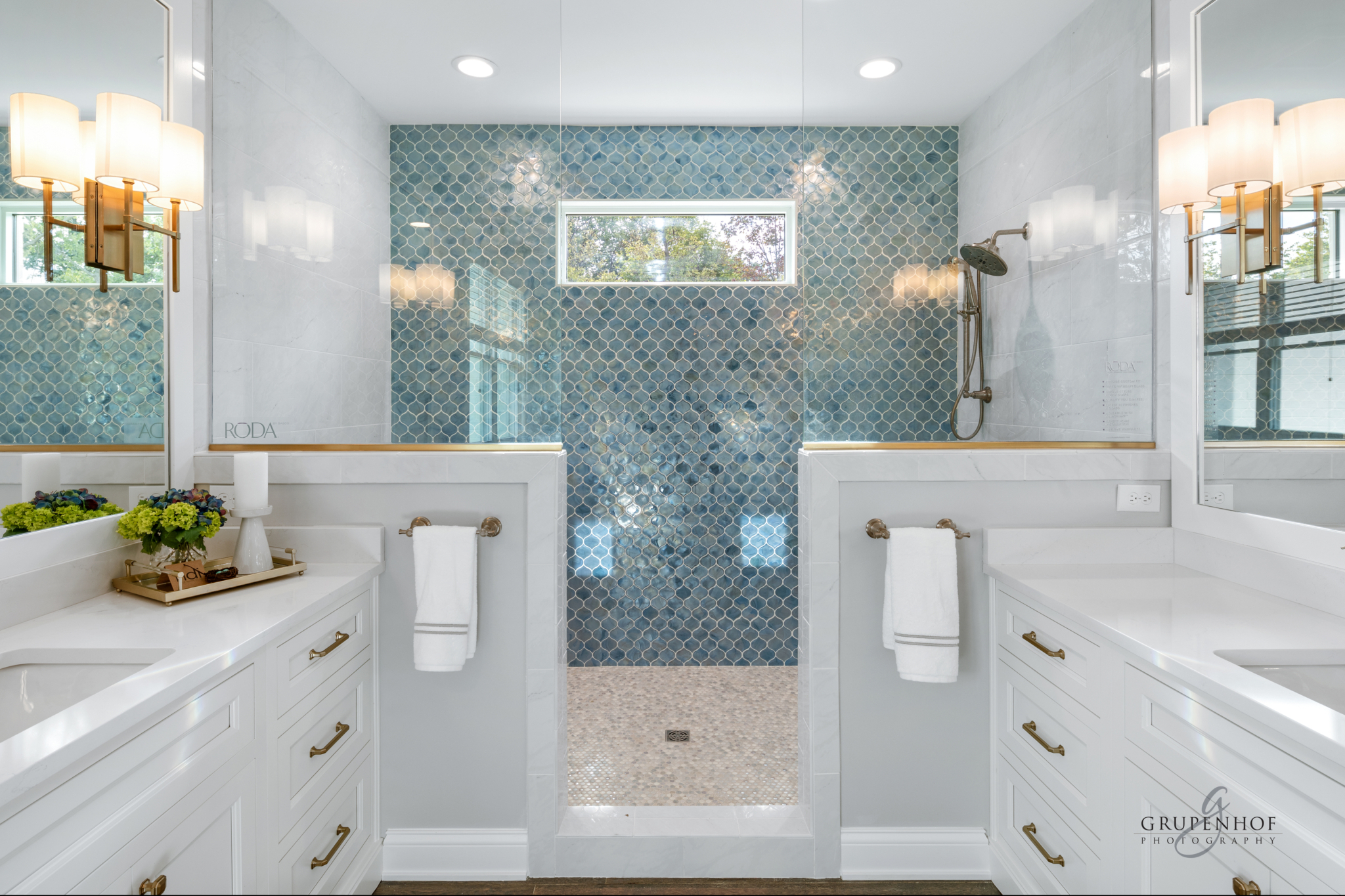 HOMEARAMA® 2021 Tile Work