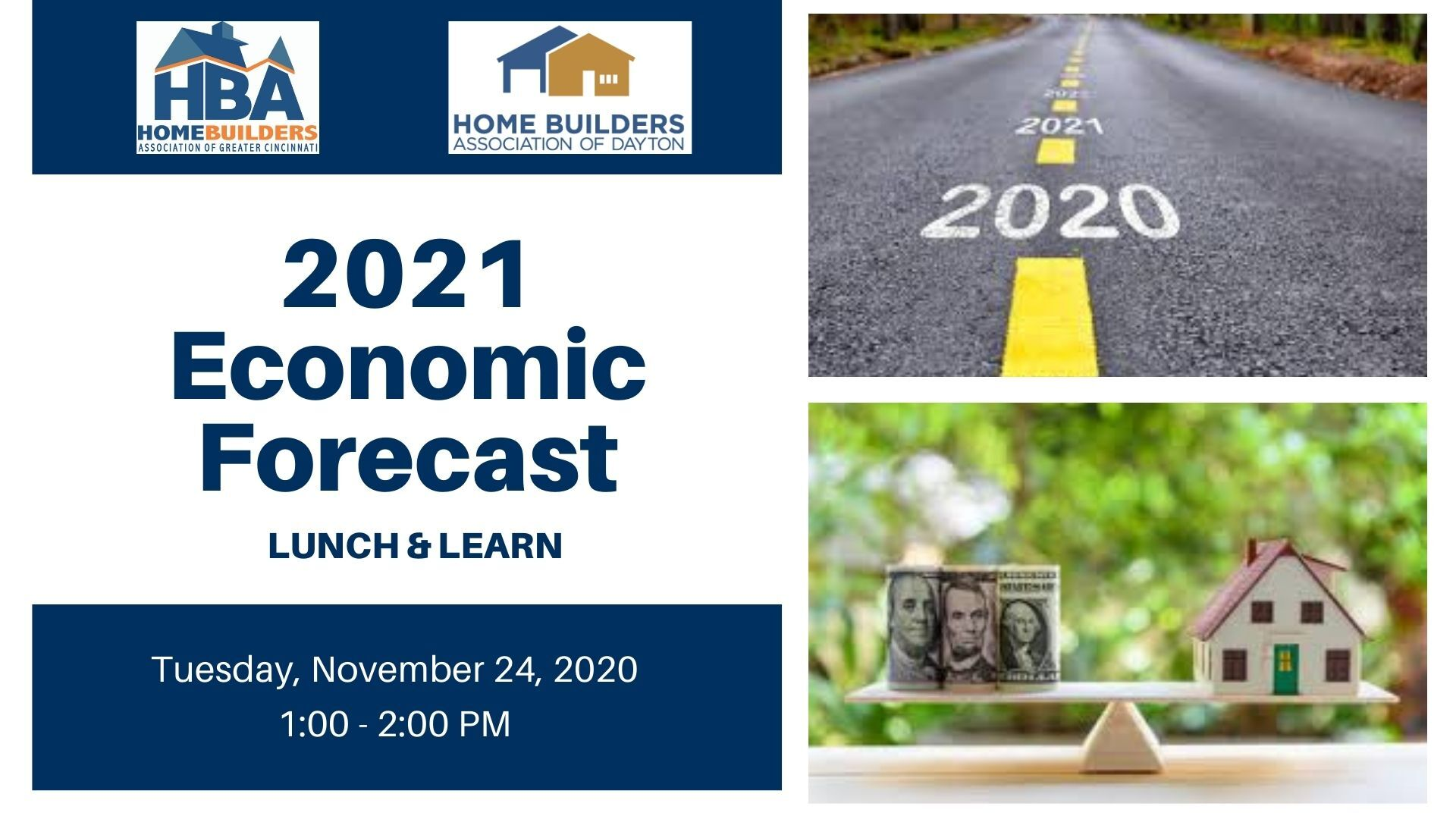 2021 Economic Forecast L&L
