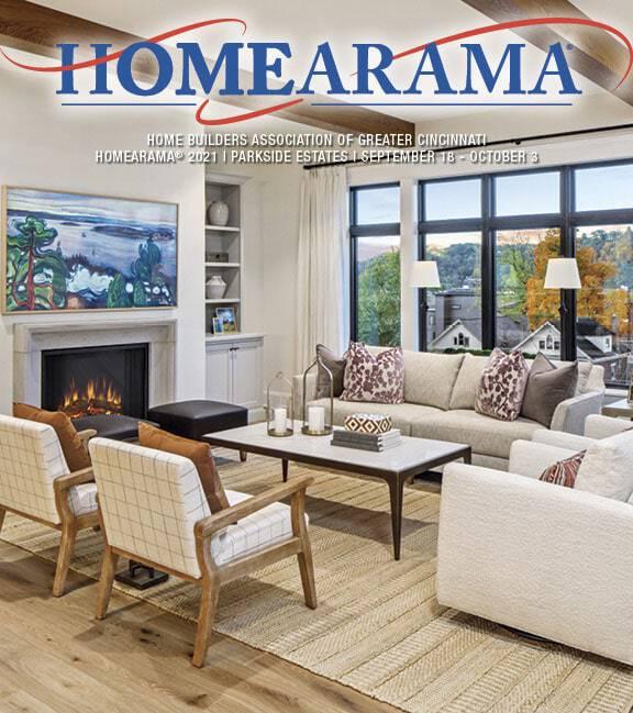 2021 HOMEARAMA® Plan Book