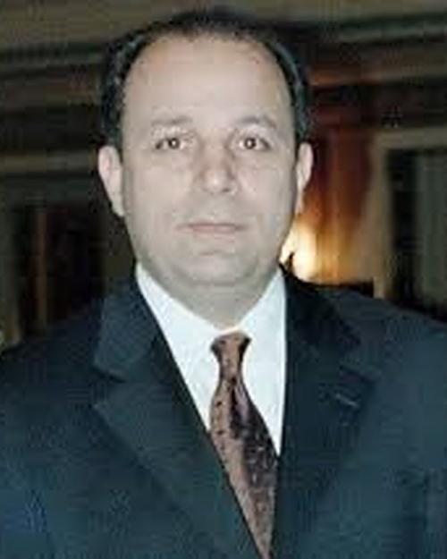 Zandvkili, Ph.D. photo