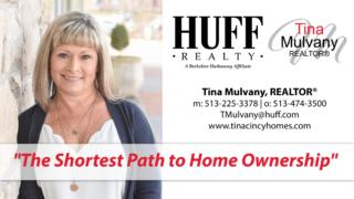 Tina Mulvaney Realtor